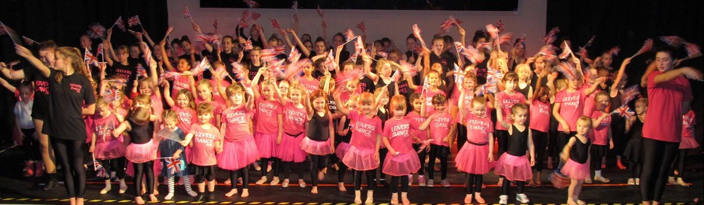 LEIVERS DANCE (LDS) Coventry & Bedworth Dance School