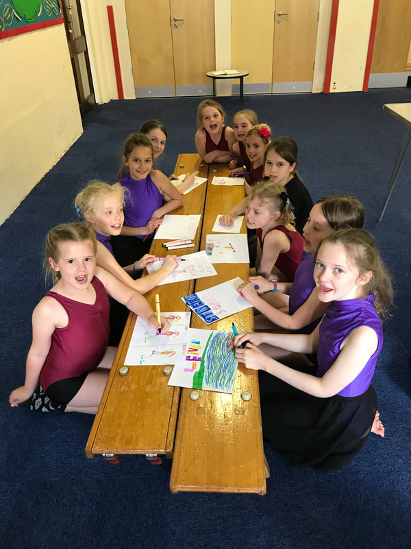 LDS Dance School - Blog - LEIVERS DANCE (LDS) Coventry